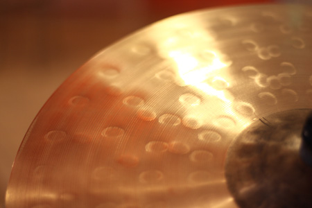 Voxengo AcuDrums Crash Cymbal 19 SB-HHX-X