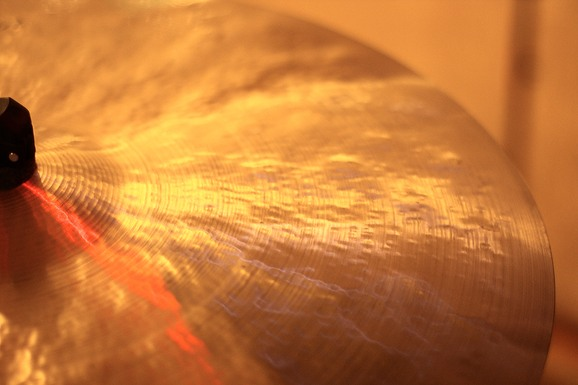 Voxengo AcuDrums Ride Cymbal 22 SB-ART-M Screenshot