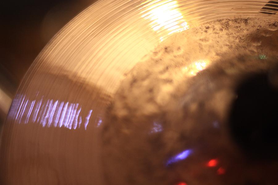 Voxengo AcuDrums Splash Cymbal 10 SB-HH-U
