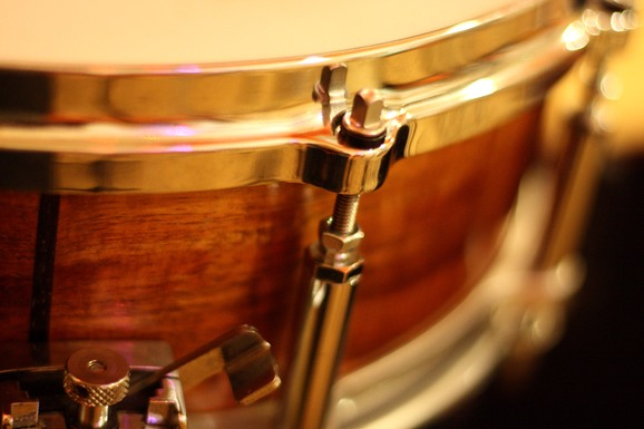 Voxengo AcuDrums Snare Drum 1455 PL-KOA-A Screenshot