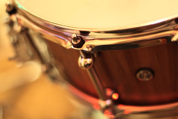 Voxengo AcuDrums Snare Drum 1465 BR-TBB-A Screenshot