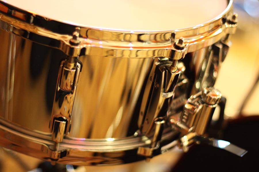 Voxengo AcuDrums Snare Drum 1465 PL-RSS-A