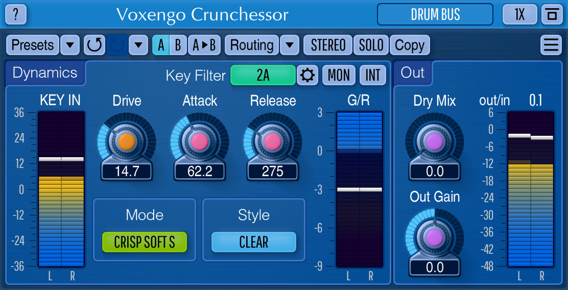 All-purpose audio track compressor plugin.