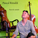 Pascal Rinaldi - Pass le Znith
