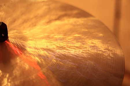 Voxengo AcuDrums Ride Cymbal 22 SB-ART-M