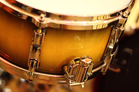 Voxengo AcuDrums Snare Drum 1365 PL-RF-A
