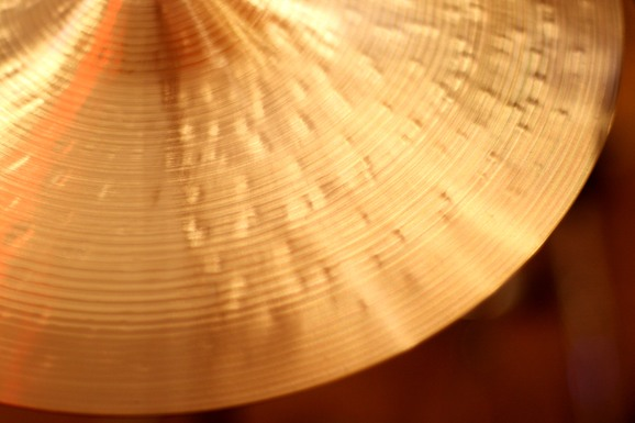 Voxengo AcuDrums High Hat 13 SB-HH-F Screenshot