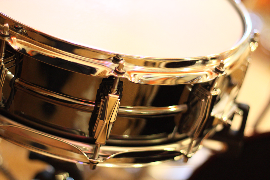 Voxengo AcuDrums Snare Drum 1450 LW-BB6-A