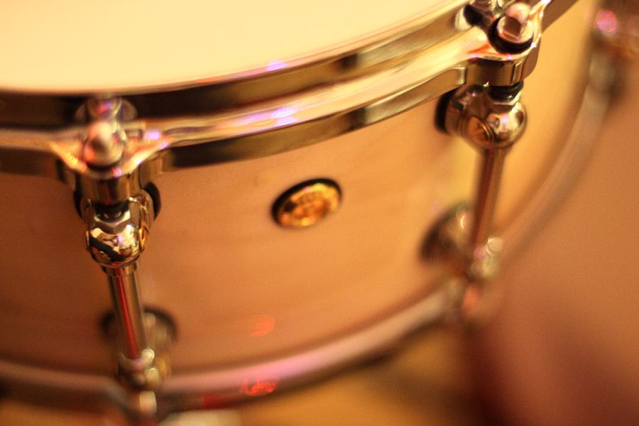 Voxengo AcuDrums Snare Drum 1465 PL-MMP-A