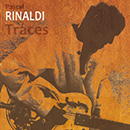 Pascal Rinaldi - Traces